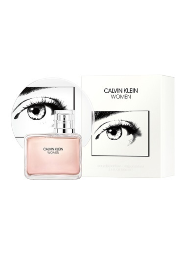 Calvin Klein Woman Edp 100Ml Kadın Parfüm Renksiz